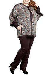 Жакет Queen Size