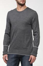 Пуловер вязаный Kris Van Assche