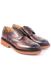 Ботинки Doucal's