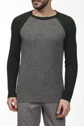 Пуловер вязаный Roberto Collina