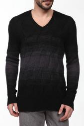Пуловер вязаный John Varvatos
