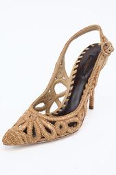 Босоножки Dolce&;Gabbana