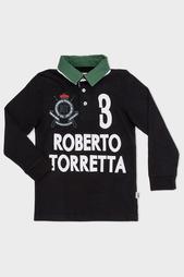 Рубашка-поло Roberto Torretta