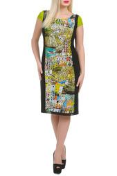 Платье Толедо Lesya