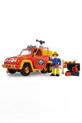 Пожарный Сэм с функцией воды Simba