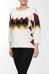 Пуловер Sandro