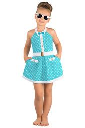Пляжное платье Arina Festivita by Lora Grig