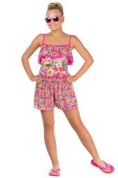 Пляжные шорты Arina Festivita by Lora Grig