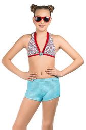 Купальник: бюст, плавки, шорты Arina by Charmante