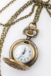 Кулон-часы Paola Visconti