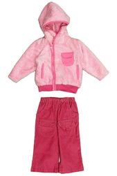 Костюм: куртка, брюки Fiori