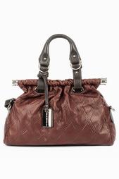 8f494ab2e1d2 Женские кожаные сумки Sara Burglar – купить в Lookbuck