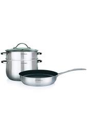 Набор посуды 4 предмета Supra