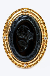 Кольцо Fransua Ardy