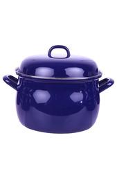 "Кастрюля ""Blau"", 4,5 л Riess"