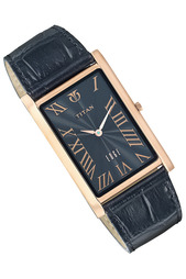 Часы наручные Titan