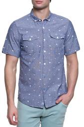 Рубашка Cropp
