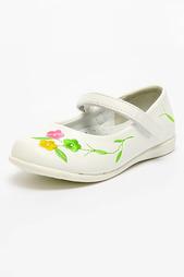 Туфли дошкольные Mursu