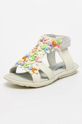 Туфли открытые школьные Mursu