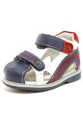 Туфли открытые малодетские Mursu