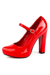 Туфли Karolina