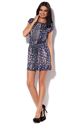 Платье Clairvoyant