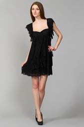 Платье D&;G