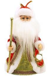 Дед Мороз 30 см НОВОГОДНЯЯ СКАЗКА