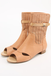 Ботинки летние Carlabei