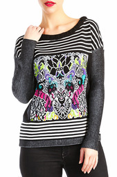 Пуловер Carlopik