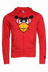 Толстовка Angry Birds