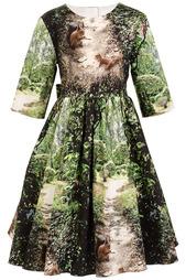 Платье ручной работы Aristocrat Kids