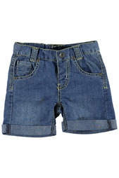 Шорты джинсовые IDO