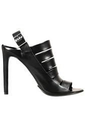 Босоножки на каблуках Balenciaga