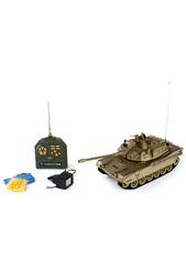 Танк Abrams М1А2 (США) Пламенный Мотор