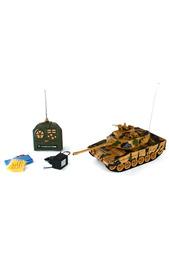 Танк Leopard2 (Германия) Пламенный Мотор
