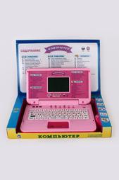 Компьютер русско-англ., 40 ф Наша Игрушка