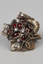 Кольцо для салфеток I Pavoni