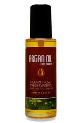 Масло арганы для волос 100 мл Morocco Argan Oil