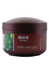 Увлажняющая маска для волос Morocco Argan Oil