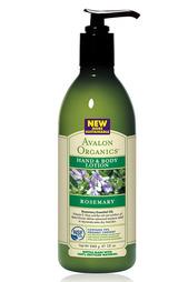 Лосьон для рук и тела Avalon Organics