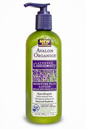 Дневной лосьон-крем с SPF 15 Avalon Organics