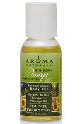 Терапевтическое масло для ванн Aroma Naturals