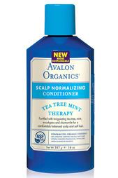 Нормализующий кондиционер Avalon Organics