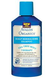 Нормализующий шампунь Avalon Organics
