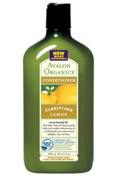 Кондиционер лимонный Avalon Organics