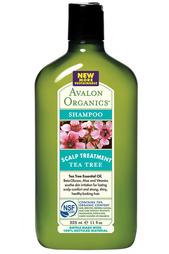 Шампунь Avalon Organics