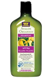 Шампунь с маслом Иланг-Иланг Avalon Organics