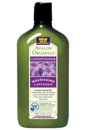 Кондиционер с маслом лаванды Avalon Organics