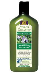 Кондиционер с маслом розмарина Avalon Organics
